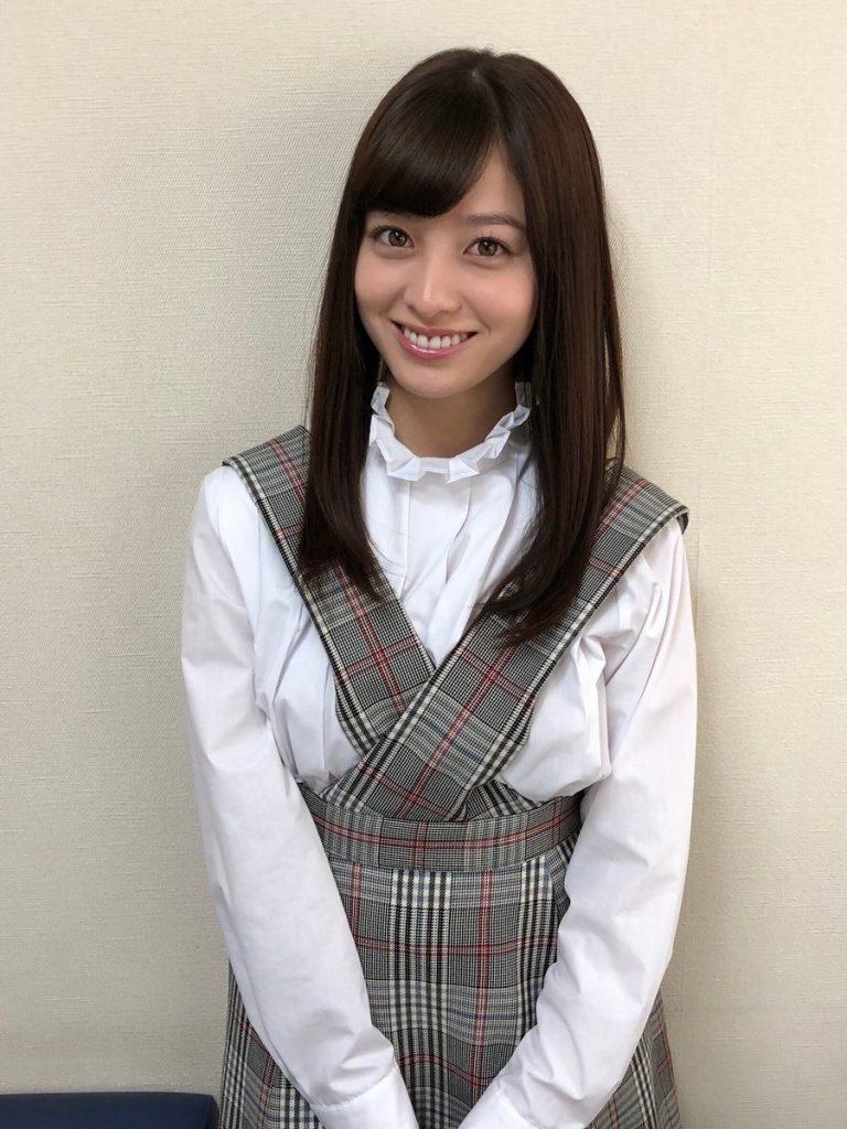 に出演されている橋本環奈さんと若月佑美さんがかなりプライベートでデートされているとか!
