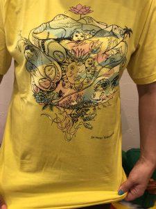 大野ティシャツ