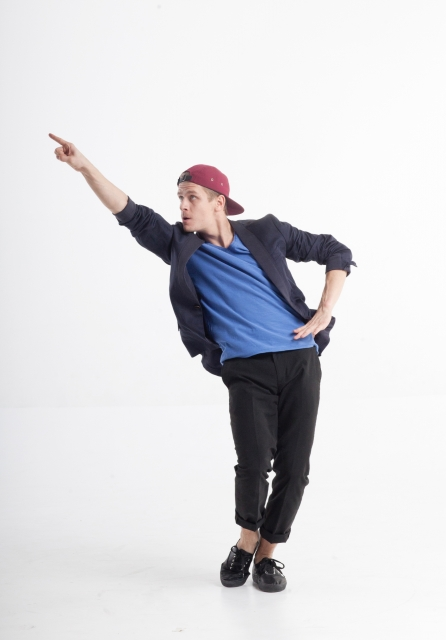 ダンス キラ メイジャー