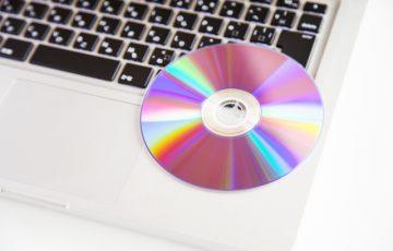 DVD ④