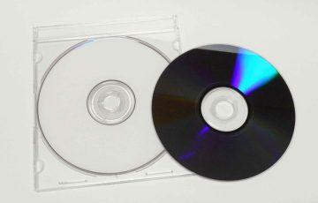 DVD ⑥